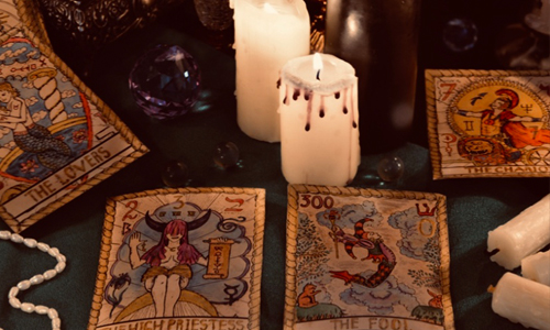 Guidance-to-make-your-own-spell